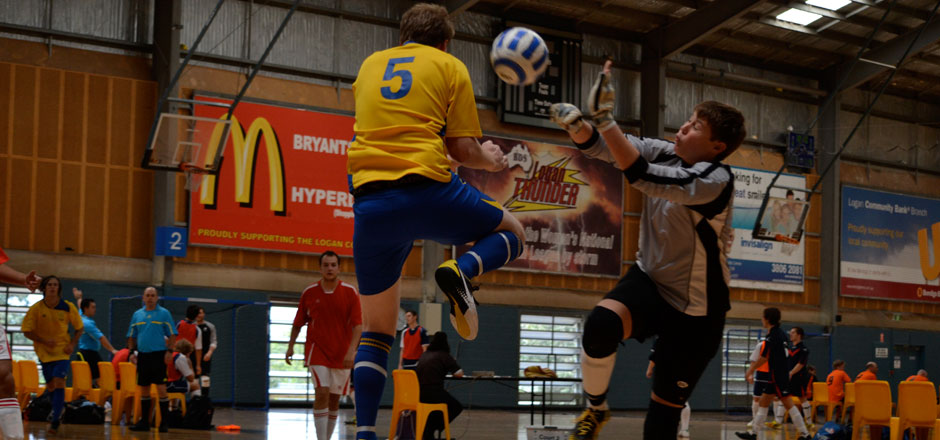 Futsal - Fast n Furious